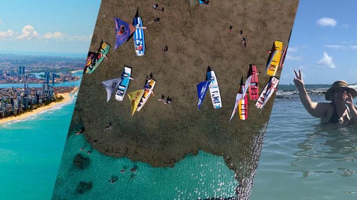 Roteiro de viagem: Recife, Porto de Galinhas e Carneiros