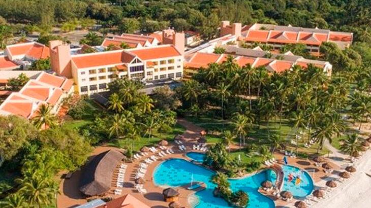 Vila Galé melhor Resort do Cabo de Santo Agostinho